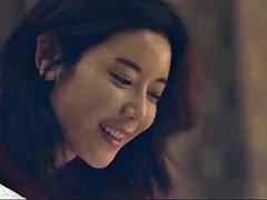 Lee Chae-dam, Ko Won & Eom Ji-hye in Summer Of Director Oh