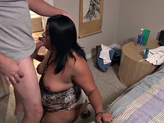 Anal Mexican BBW Moms