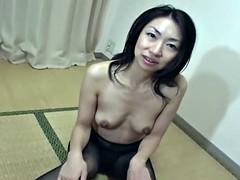 Fétiche, Japonaise