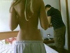 Turkish Playboy & Julia