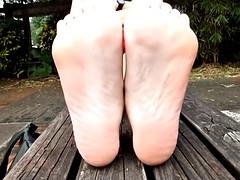 Chinese student soles 25years old