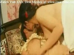 Indian Desi Aunty home made awesome making love