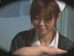 the av actress cha is a nurse in hospitals movie clip 1