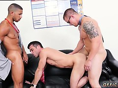 Straight guys fingering gay porn Sexual Harassment Class