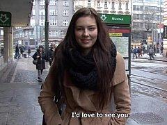 Любители, Чешки, Европейки, Деньги, От первого лица, Киски, Реалити, Молоденькие