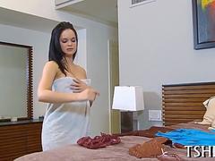get a dick dirty slut film film 1