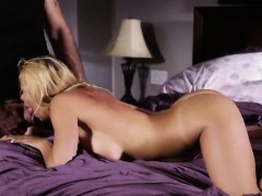 Alexis Fawx Gets Her Tight Cunt FuUcked From Behind