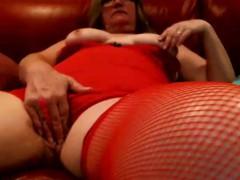 Amateur Granny In Hardcore Sex V