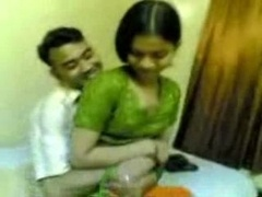 Indian Couple having