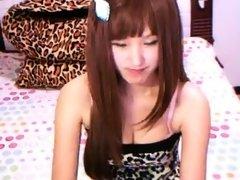 Premium Idol Softcore Teen Asian Beauty