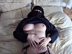 arab wife 01
