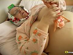 Amateur, Gorda, Gordita, Penetracion con puños, Abuelita, Sexo duro, Juguetes