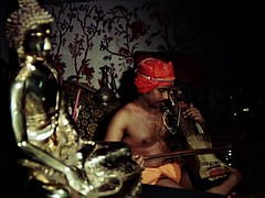 Cruel Maharaja Ritual