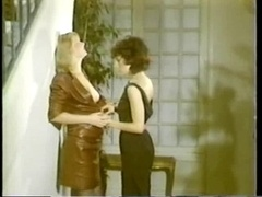 Les Lesbos of Paris - 1985 (Full Movie)