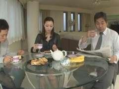 Japanese Mother's Frustration