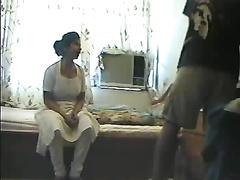 Indian bhabhi torn up on hidden cam voyeur