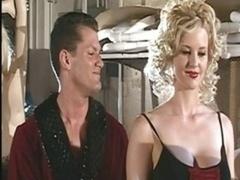 Hanna Harper - Blonde Bombshell