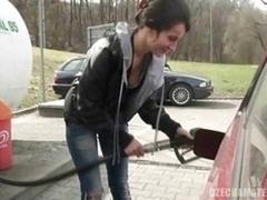 Czech Amateurs - Simona & Petr