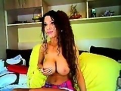 MyFreeCams - huge breasts with this woman