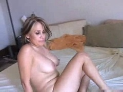 Busty Spanish Old