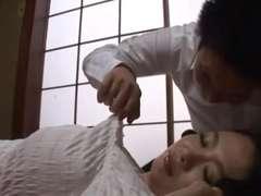 Asiatique, Japonaise, Orgasme