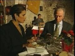 Tromperie, Époux mari, Italienne, Mature