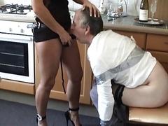 Yes Mistress!