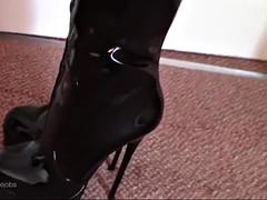 boots job cum