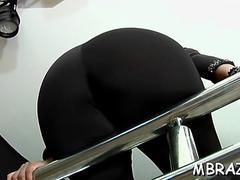 babes from brazil love meaty cocks video segment 1