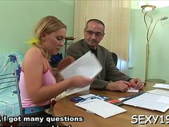 doggystyle fucking with teacher amateur clip 5