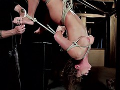 ariel x - bound and injection