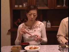 Japanese Mother-in-law three