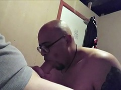 throat that cock
