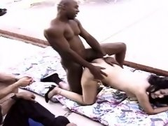 Mrs. Swinger Demands More Sex