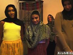 Horny muslim teen first time Afgan whorehouses exist