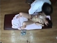 Hidden Cam - Japanese Massage Masturbation Dktp -34