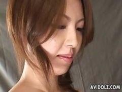 Cute Tomoe Hinatsu foot fetish