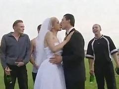 Having an intercourse Wedding Party