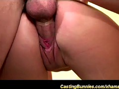 french anal and fist casting chick