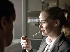 Jessica Ginkel - Hot German TV Actress