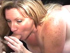 Fat Babe Gets Her Twat Drilled