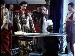 KELLY TRUMP: #80 Messalina sc.2
