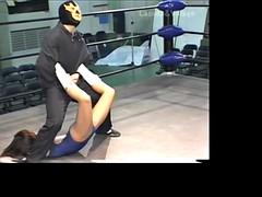 mixed wrestling boston clab