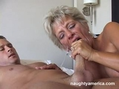 My Mates Hot Mom - Mrs.Folks 2 - She Squirts 6 Times!