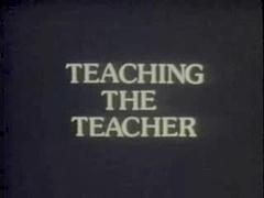 Classic Vintage Retro - DiamondClip - Teaching the Teacher