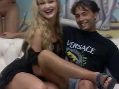 blond hungarian whore clip# 34