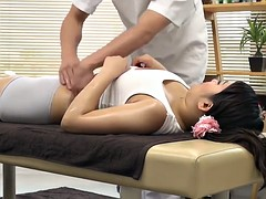 Asiatique, Massage