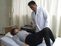 mongolian doctor and besides mongolian asshole