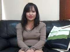 47yr old MUMMY Saeko Yusako Katai Creamed (Uncensored)