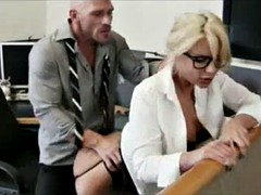 the milf secretary!!!!